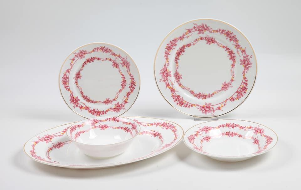 Σετ πιάτα Opalina 26 τεμαχιων Α919105-3