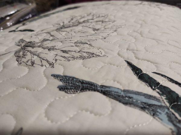 Υπέρδιπλο Κουβερλί - 220x240cm - Paris - 100% Βαμβάκι