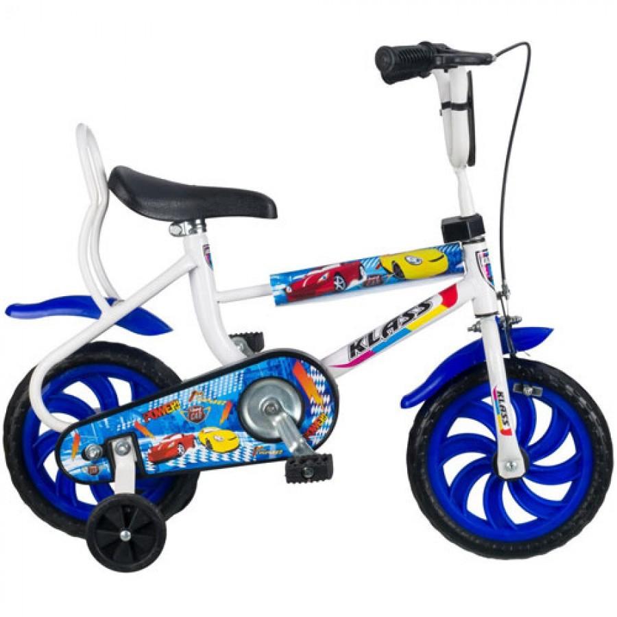 Παιδικό Ποδήλατο - Klass 12 ιντσών Μπλέ