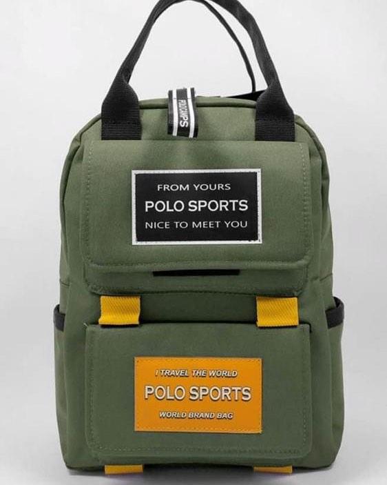 Τσάντα μωρού πλάτης - Χακί TP-5130